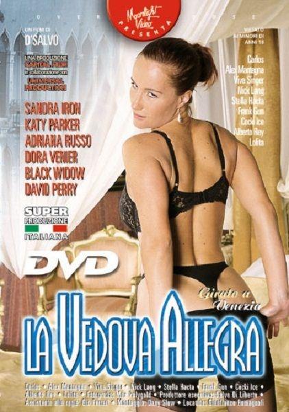La Vedova allegra (2004) (DVDRip)