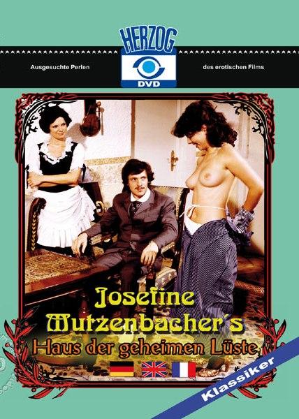 Josefine Mutzenbacher -  Haus Der Geheimen Luste (1979/DVDRip)