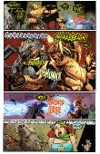 Cyber Force #1 (2012)