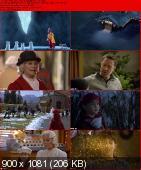 Przyjaciel Świętego Mikołaja 2: Świąteczne szczeniaki / Santa Paws 2: The Santa Pups (2012) PL.DVDRip.XviD-BiDA / Lektor PL