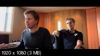 Один год из жизни Армина ван Бюрена / A Year with Armin van Buuren (2012) WEB-DL 1080p