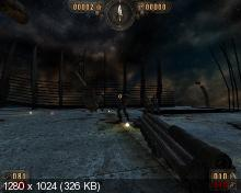 Painkiller: Back to the Hell [1.05] [2010-2015] PC