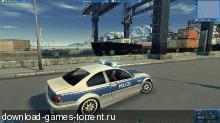 Polizei 2013 (2012/Ger/Eng)