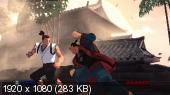 Karateka (PC/2012/EN)