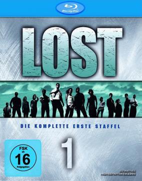 Остаться в живых / Пропавшие / LOST (2005)