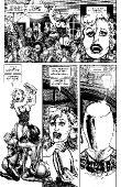 Black Kiss II #5 (2012)