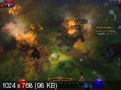 Torchlight: Дилогия (RePack Механики/2009-2012/RU)