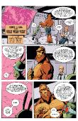 Perhapanauts: Danger Down Under! #2 (2012)