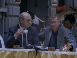 Кодекс бесчестия (1993) DVDRip