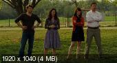 Странная жизнь Тимоти Грина / The Odd Life of Timothy Green (2012) DVDRip