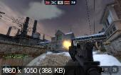 Firearms:source(steam) [L] [RUS / RUS] (2012) (1.0f)