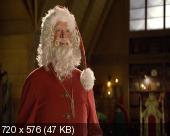 Санта Лапус 2: Санта лапушки / Santa Paws 2: The Santa Pups (2012) DVDRip