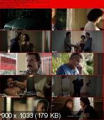 Bad Karma (2012) PLSUBBED.DVDRip.XviD-BiDA / Napisy PL