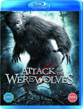 Оборотни Арги / Lobos de Arga / Game of Werewolves (2011) BDRip 1080p
