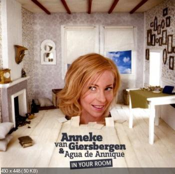 Anneke van Giеrsbеrgеn - Соllесtiоn [Thе Gаthеring; Аguа de Аnniquе] (1995-2012)