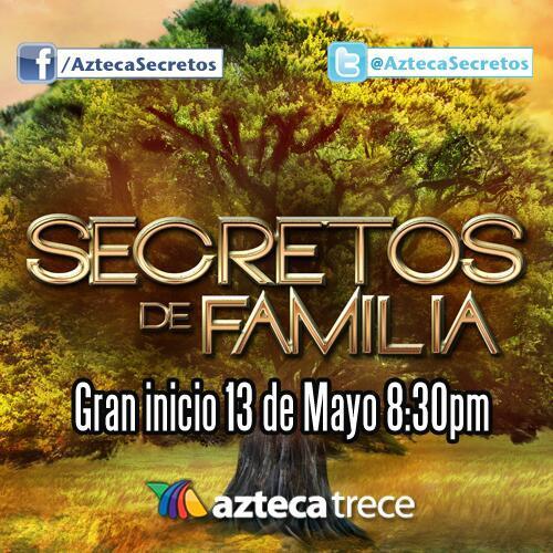 Secretos de Familia/ოჯახის საიდუმლოები [Tv Azteca 2013] 8fd3965d80a417eb659a20aa96564950
