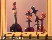 Страна Оркестрия. Музыкальная шутка (1964) SATRip