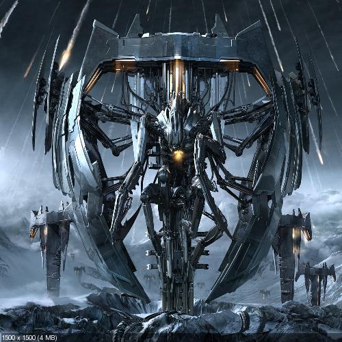Trivium - Vengeance Falls (2013) [Special Edition]