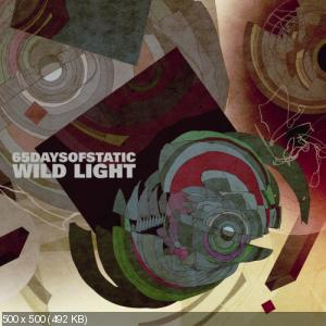 65daysofstatic - Wild Light (2013)