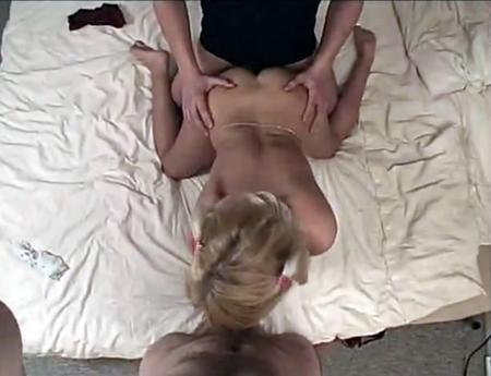 Русские девушки на кастинге