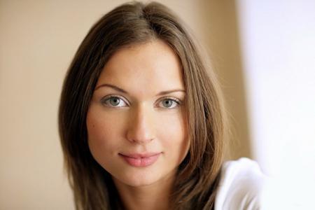 Русская актриса глатает сперму