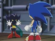 Соник Икс / Sonic X [78 серий] (2003) DVDRip / SATRip