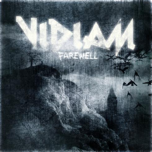 Vidiam - Farewell (EP) (2013)