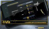 Gun Club 2 - Тренажёр оружия v1.8.0 Full+Кэш+Мод для Android (2013 ENG)
