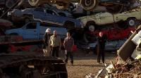 Во все тяжкие - 5 сезон / Breaking Bad (2012) WEB-DLRip