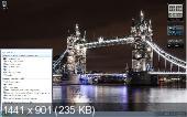 Windows 7 Ultimate SP1 VL x64 Lite 130809 (RUS/2013)