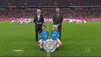 Футбол. Чемпионат Германии (2013-2014) HDTV + HDTVRip