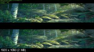Эпик 3Д / Epic 3D   ( Лицензия by Ash61) Вертикальная анаморфная