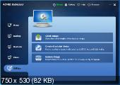 AOMEI Backupper 1.5