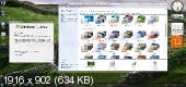 Windows 7 Build 7601 x64 PreSP2 (RTM) DE-EN-RU (12.08.2013) StaforceTEAM